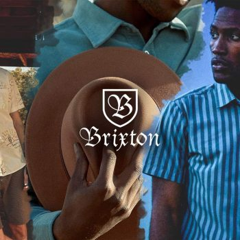 We share a new collection of fall apparel including shirts hats for spring 2020 from streetwear brand Brixton