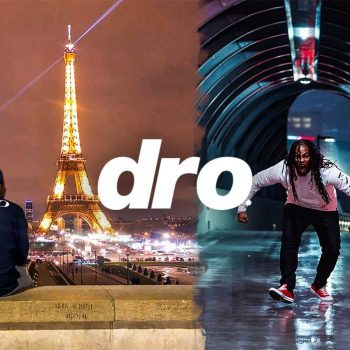 Streetwear brand DRO continues their new partnership with Waka Flocka Flame now featured on TheDrop.com.