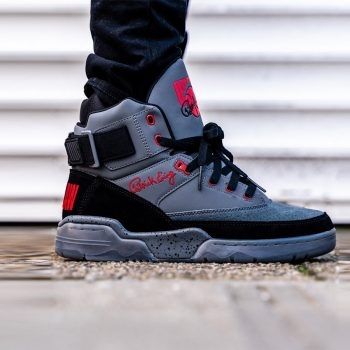 We showcase a new limited edition sneaker collab between the Outlawz and Ewing Athletics now featured on TheDrop.com.