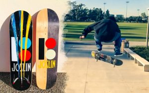 New limited edition skateboard decks from skate brand Plan B Skateboards now featured on TheDrop.com.