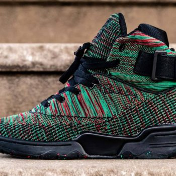 We showcase a new limited edition sneaker in celebration of Black History Month from Ewing Athletics now featured on TheDrop.com.